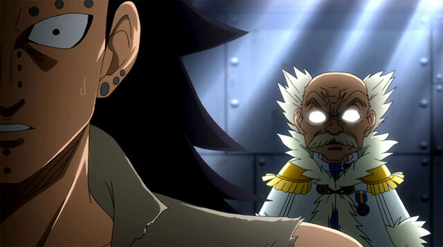 File:Gajeel talks with Makarov.jpg