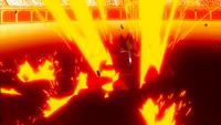 Rufus' Rage of the Burning Earth