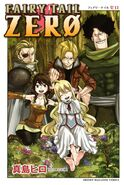 Fairy Tail Zero Volume cover