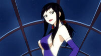 Ultear Milkovich, Mage of Grimoire Heart