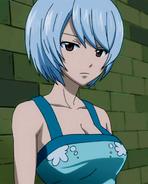 Casual Yukino