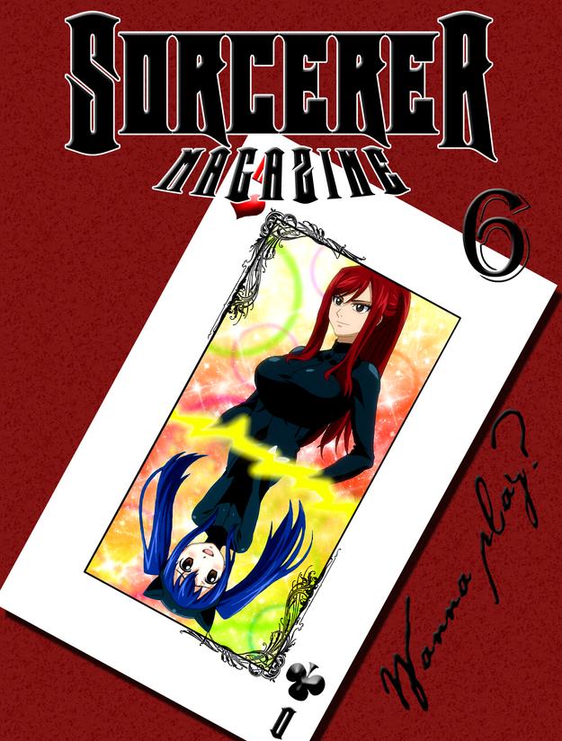 Cover six