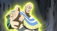 Jura's Magic Power