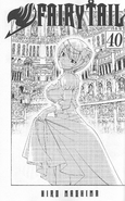 Cover of Volume 40