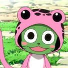 Frosch anime square.png