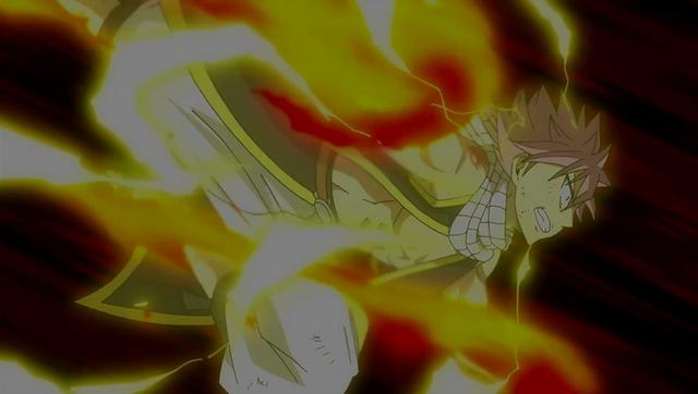File:Lightning Fire Natsu attacks Rogue.png