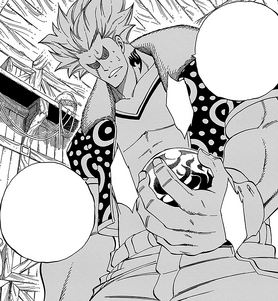 Elfman to destroy Fairy Tail