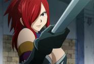 Knightwalker's personality