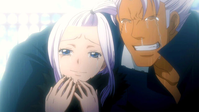 File:Mira and Elfman's hapiness when they saw Lisanna.jpg