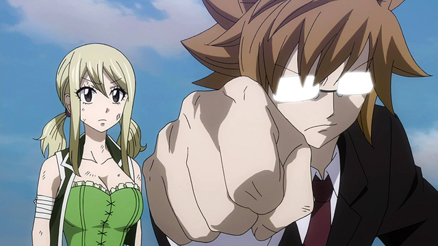 File:Lucy and Loke fight against Tartaros.png