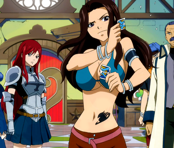File:Cana destroys the Call Gildarts Card.png