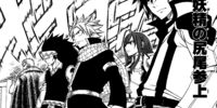 Team Fairy Tail/Image Gallery