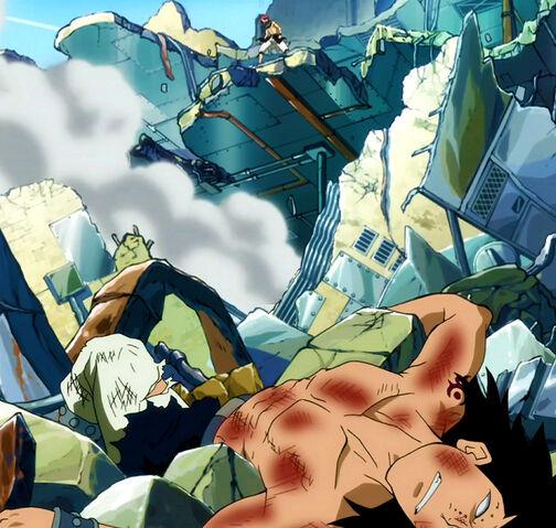 File:Gajeel defeated by Natsu.jpg