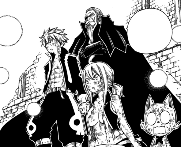 File:Hades' soul warns Natsu, Lucy and Happy.png
