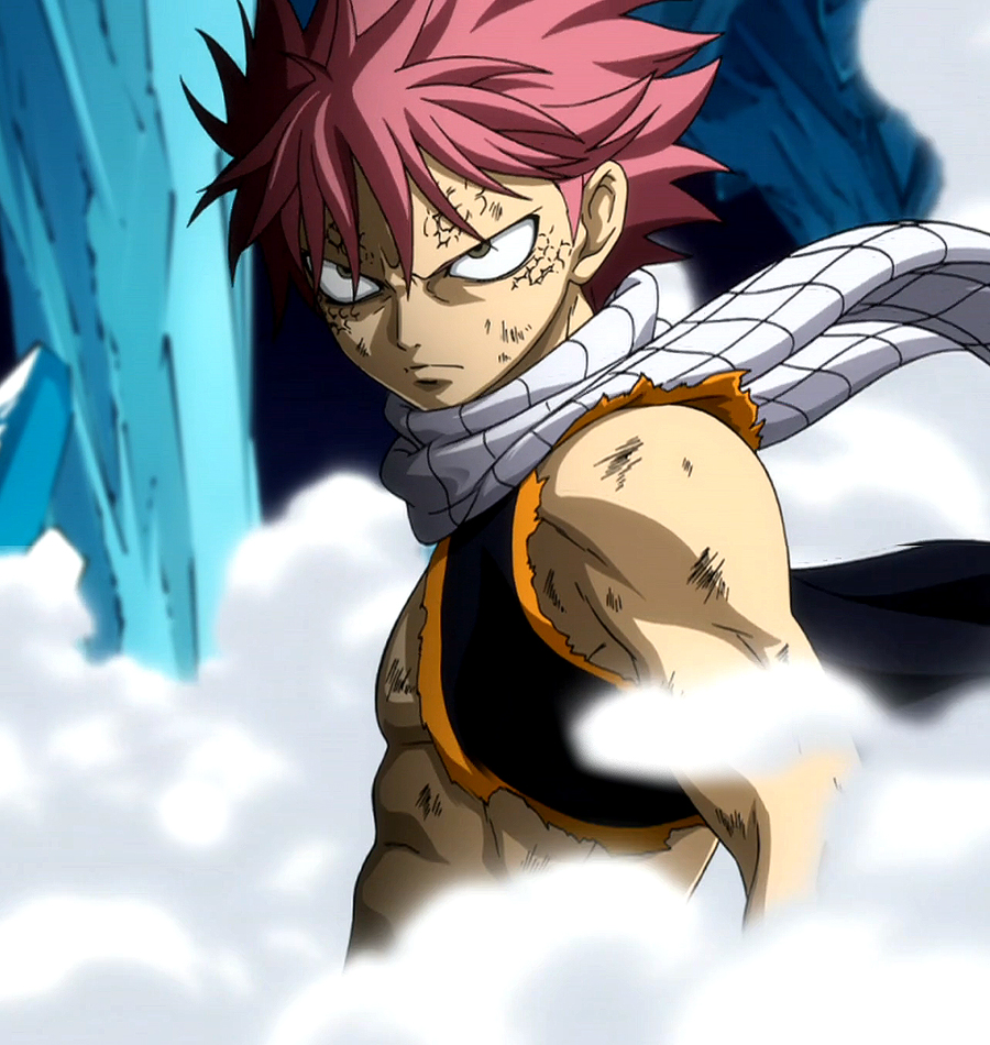 Dragon force fairy tail wiki fandom powered by wikia - Image de natsu fairy tail ...