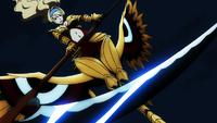 Coordinator Scythe Armor