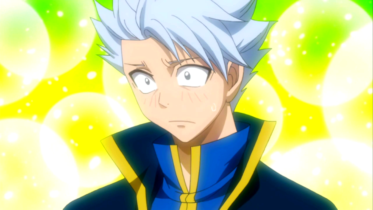 Fairy tail is awesome!