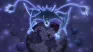 Eclipse Celestial Spirit King's new form