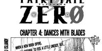 Fairy Tail Zerø: Chapter 4
