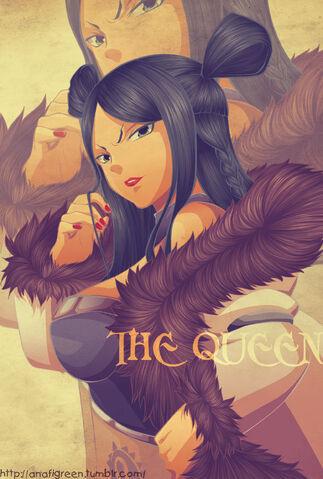 File:The Queen anafigreen.jpg