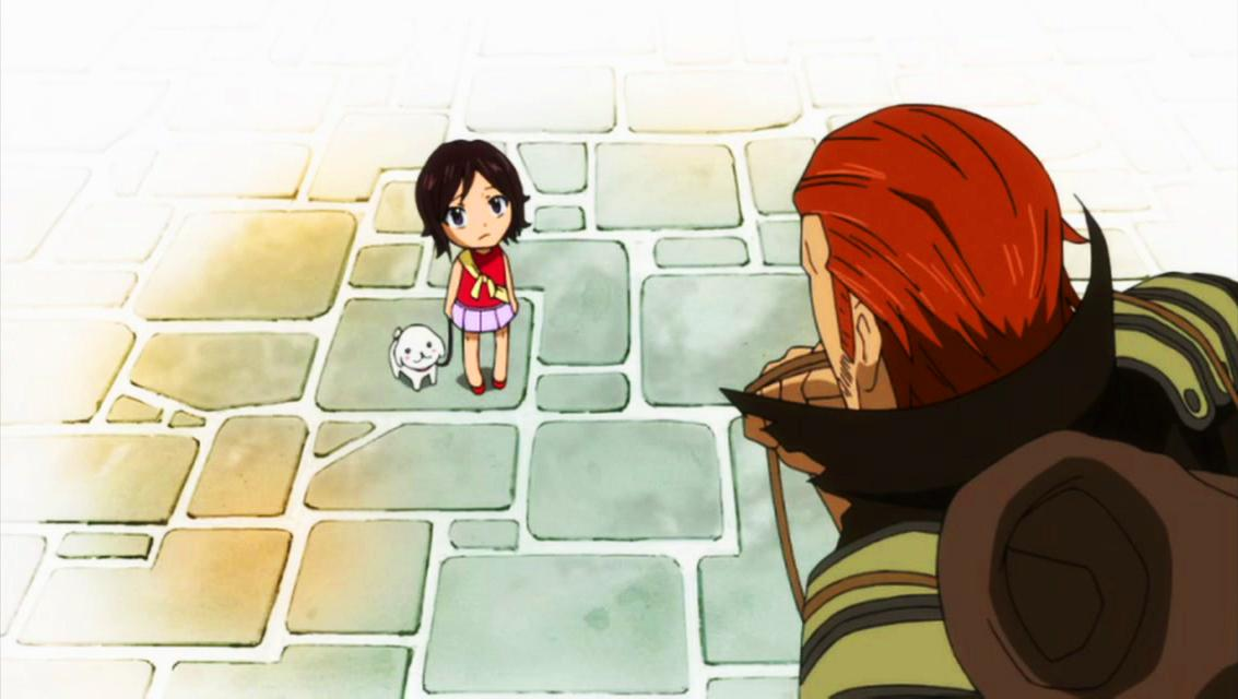 gildarts and cana relationship trust