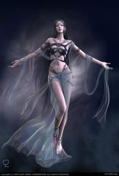 Ma tre du vent et des temp tes wiki fairy tail fanon for Miroir noir wiki