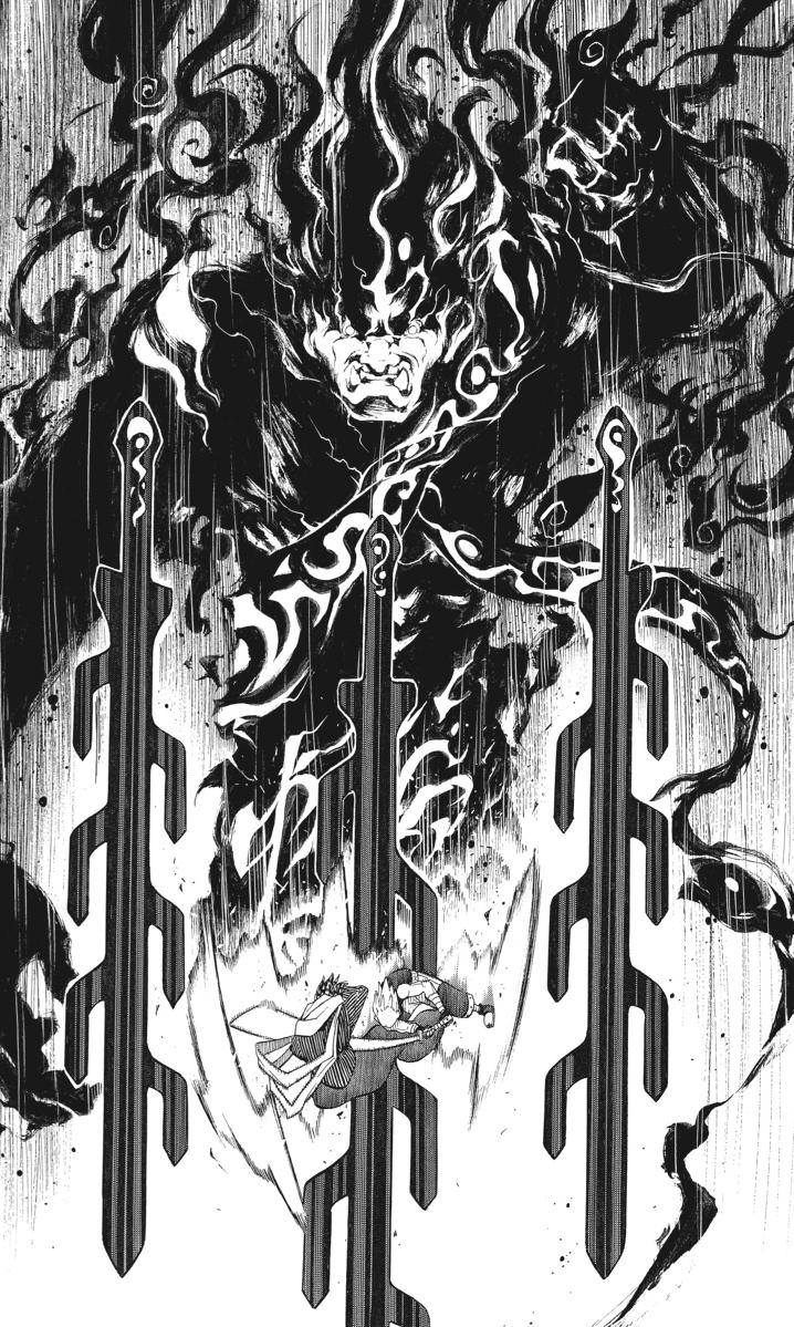 Void Devil Slayer Magic   Fairy Tail Fanon Wiki   FANDOM powered by ...