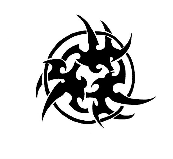 image ninja symbol by lady darknessjpg fairy tail