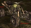 Cargo ATV