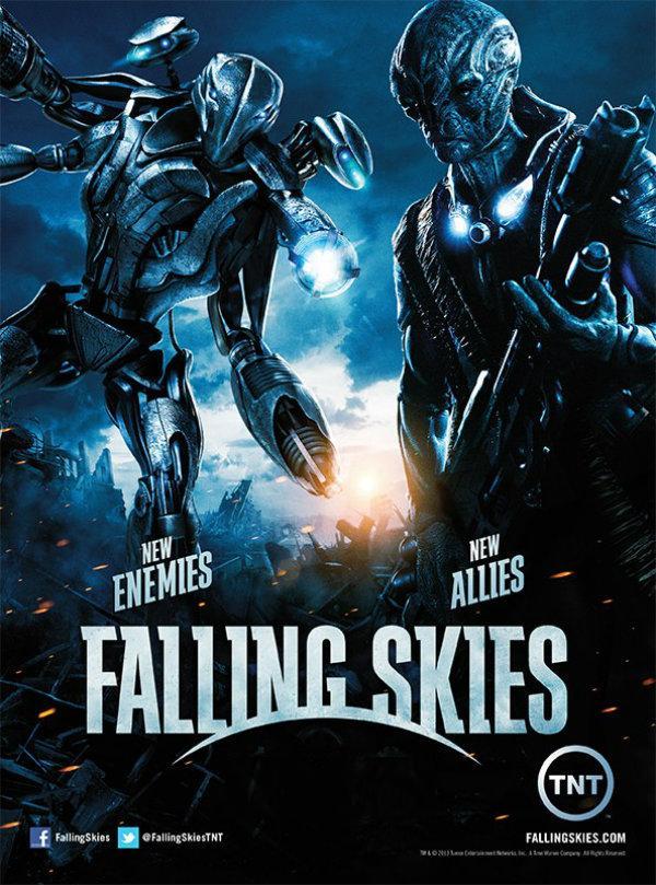 Falling Skies Staffel 4 Stream