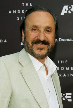 Mikael Salomon