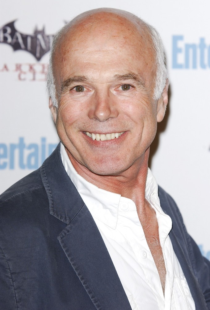 michael hogan actor