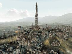 Broadcast Tower LP8