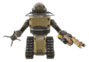 IntegratedRobobrain-Automatron