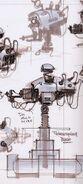 FO3 turret CA3