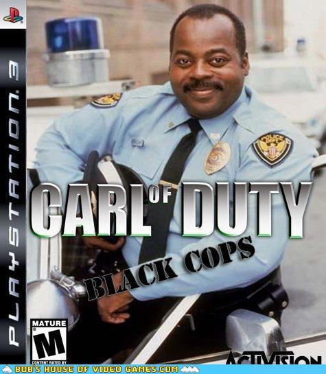 User Carl of Duty