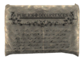 Publick Occurences paper.png