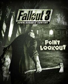 FO3 Point Lookout banner