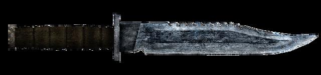 File:Sam's Combat Knife.png