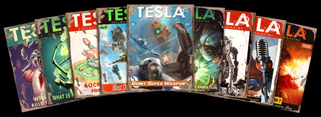 File:Tesla Magazine collage.png