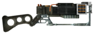Tri-beam laser rifle 1 2