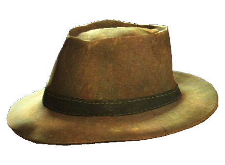File:Yellow Fedora.png