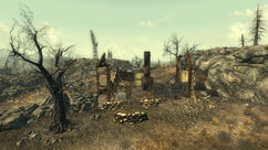 Scavenger Ruins