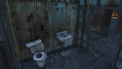 FO4 Bathroom Notes