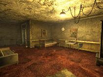 El Rey Motel room1