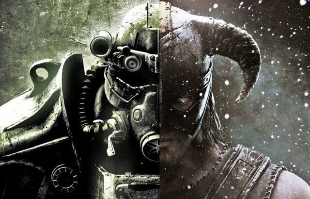 File:Fallout 4 and skyrim.jpg