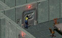 Unlock the Armory