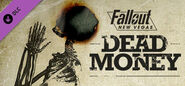 Dead Money Steam banner