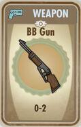 FoS BB Gun Card
