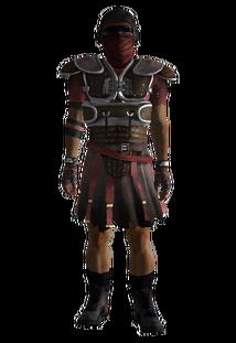 Legion Prime armor